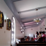 Visita Iglesia 2014: A Day of Many Firsts