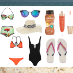 Beach Fashion Guidelines for Women