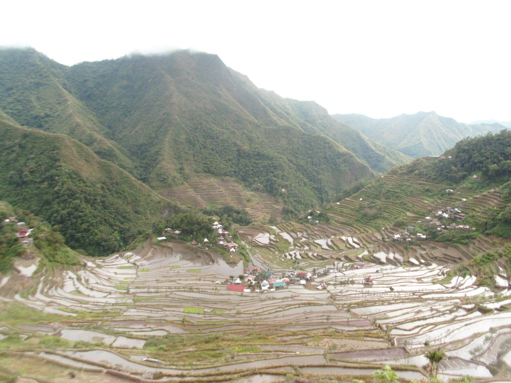 Batad, Banaue, Ifugao