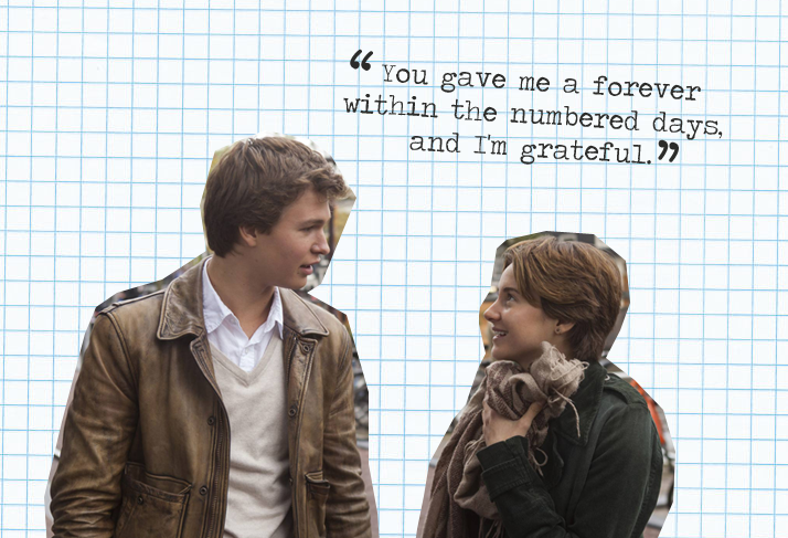 fault in our stars quote 3