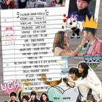Monday Mixtape: A Korean Drama Soundtrack Playlist