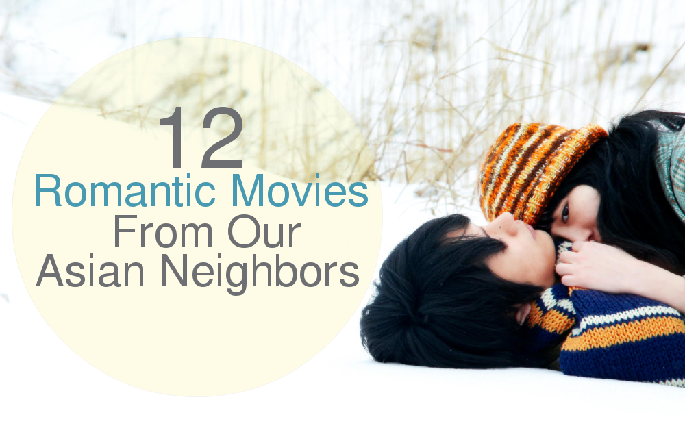 romantic asian movies