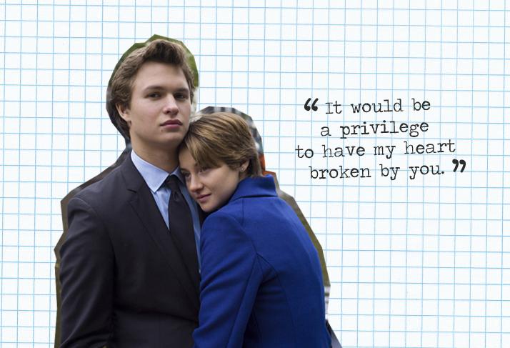 the fault in our stars quote 1