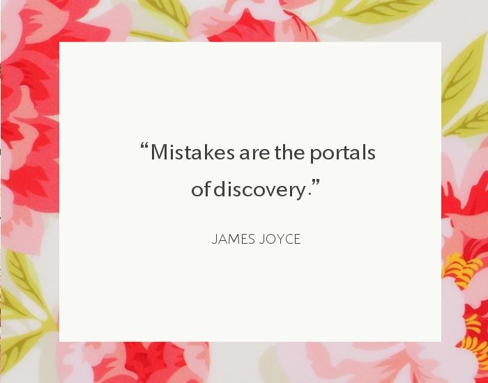 james joyce quote