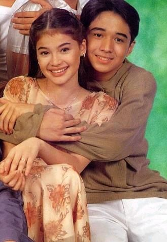 Chubi del Rosario and Anne Curtis