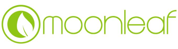 moonleaf logo
