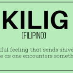 10 Unusual Words That Reflect Our Everyday Lives