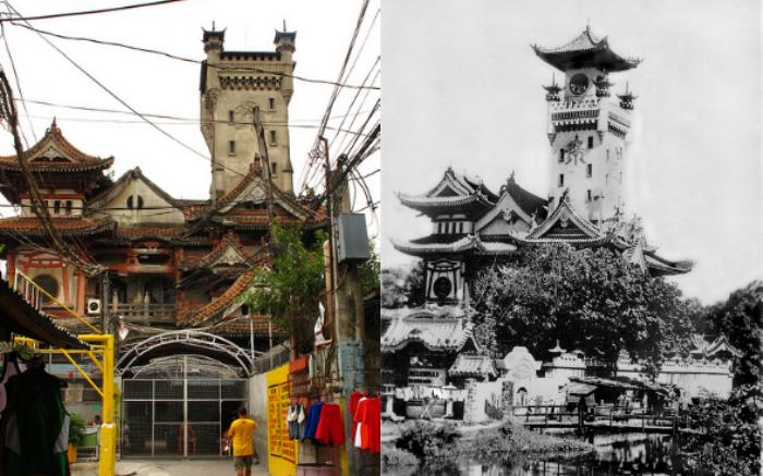 Ocampo Pagoda