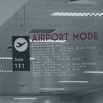 Monday Mixtape: Airport Mode