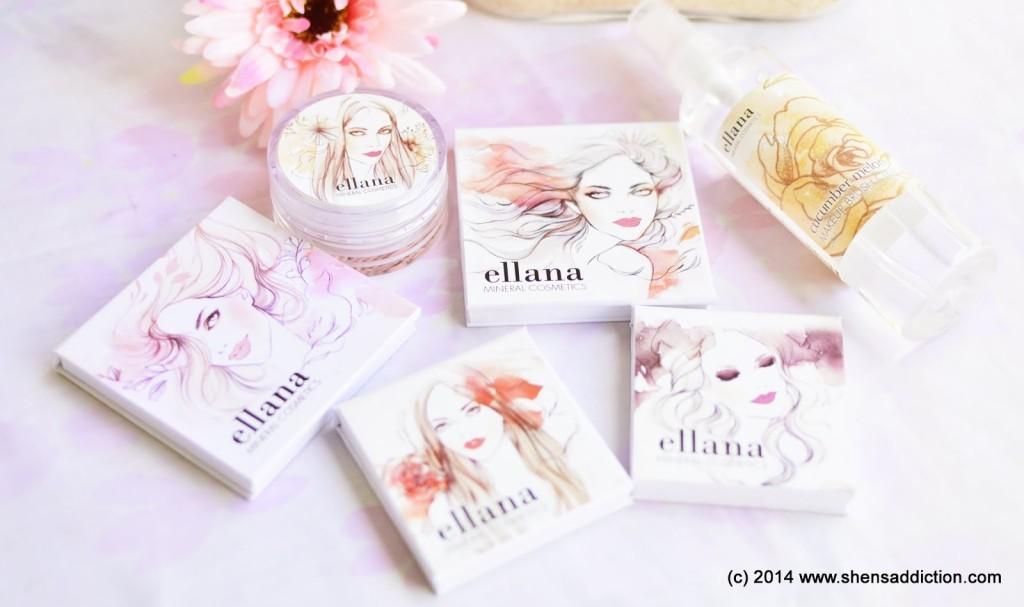 ellana mineral makeup