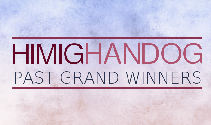 himig handog past winners