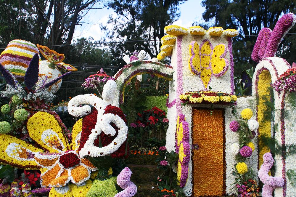 panagbenga festival baguio city