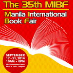 35th Manila International Book Fair: The Place to Be for Book Lovers
