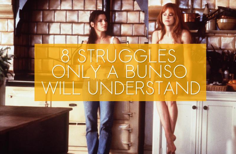 struggles of a bunso