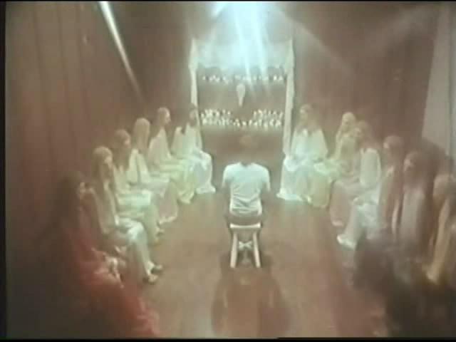 Itim Pinoy horror movie