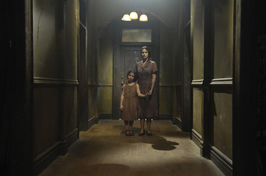 Sigaw horror movie