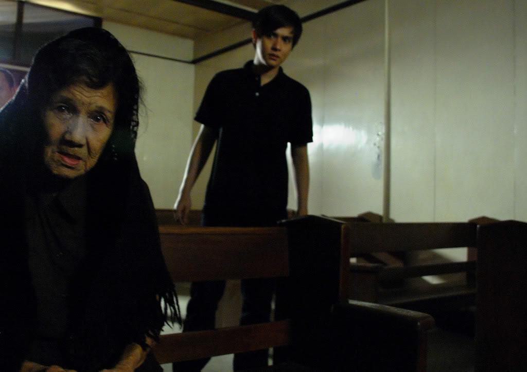 Sundo horror movie