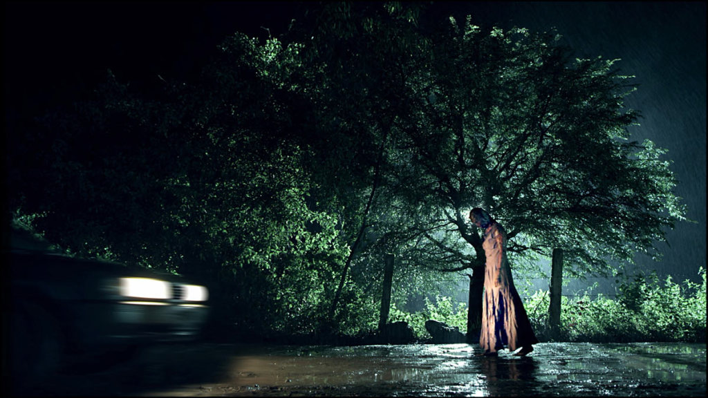 The Road Pinoy horror movie