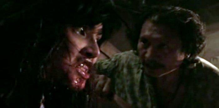 Yanggaw horror movie