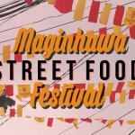 Maginhawa Street Food Festival