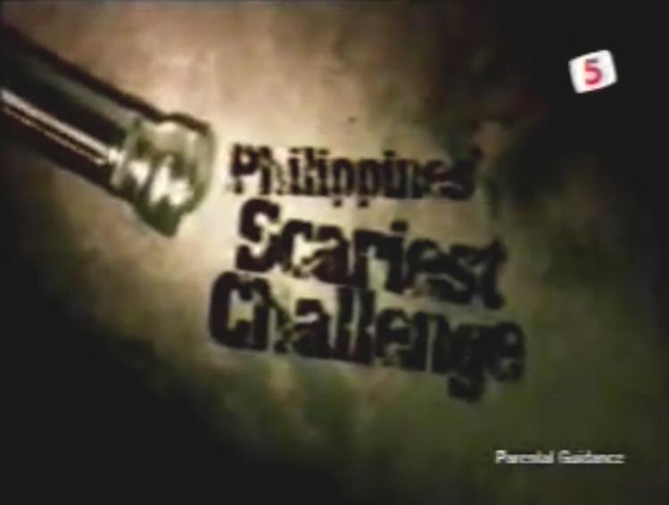 philippine scariest stories