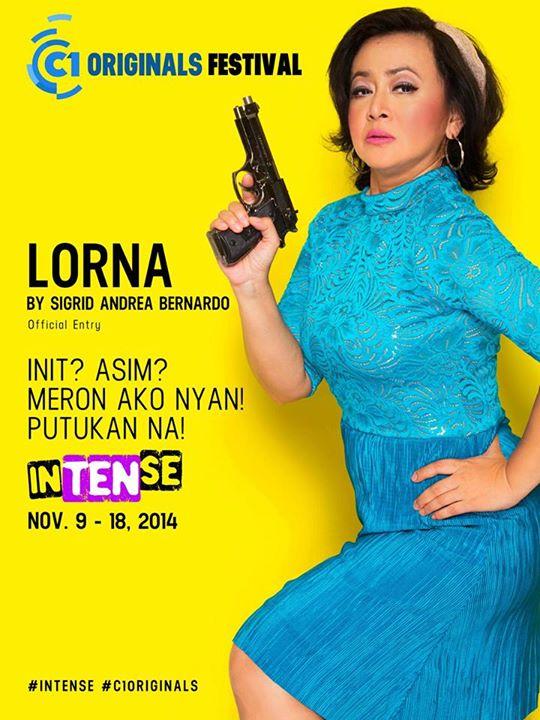 Lorna Cinema One Originals 2014