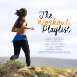 Monday Mixtape: The Workout Playlist