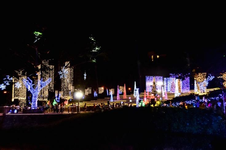festival supermall river park