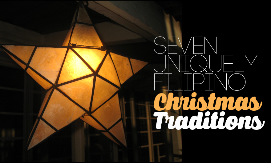 pinoy christmas traditions