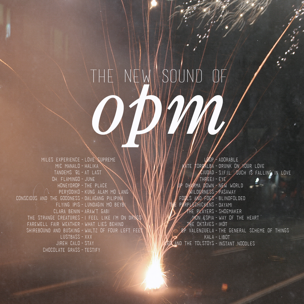 opm mixtape opm songs