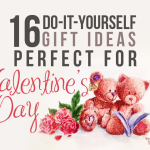 16 DIY Gift Ideas Perfect for Valentine's Day
