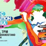 MTV Music Evolution: A Free Concert For Pinoy Hip Hop Fans