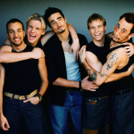 Monday Mixtape: Backstreet's Back, All Right!