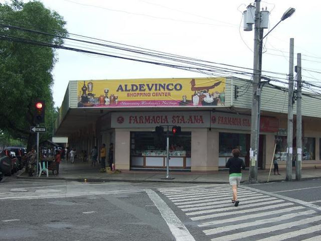 Aldevinco Shopping Center - Davao