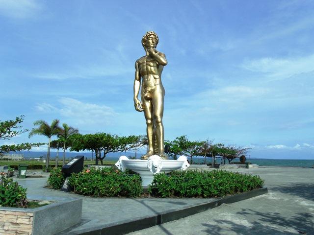 Baywalk - Davao