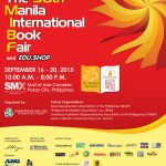 7 Obvious Reasons Why You Should Attend the 36th Manila International Book Fair 2015