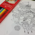 Spark Your Creativity with These 7 Adult Coloring Books