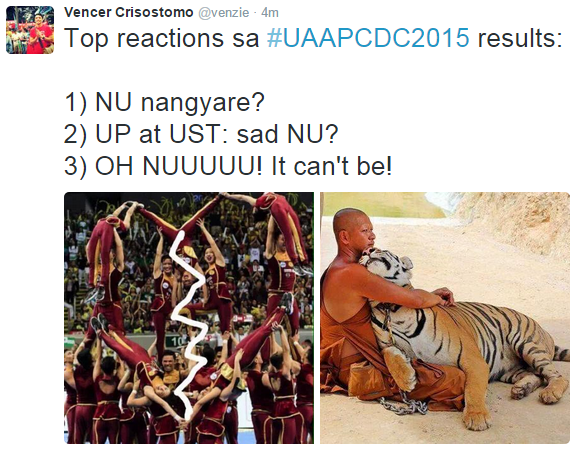 UAAP Cheerdance Comment2