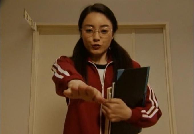 Yankumi- Gokusen