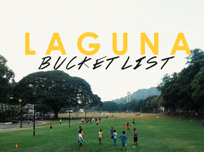 what to do in laguna