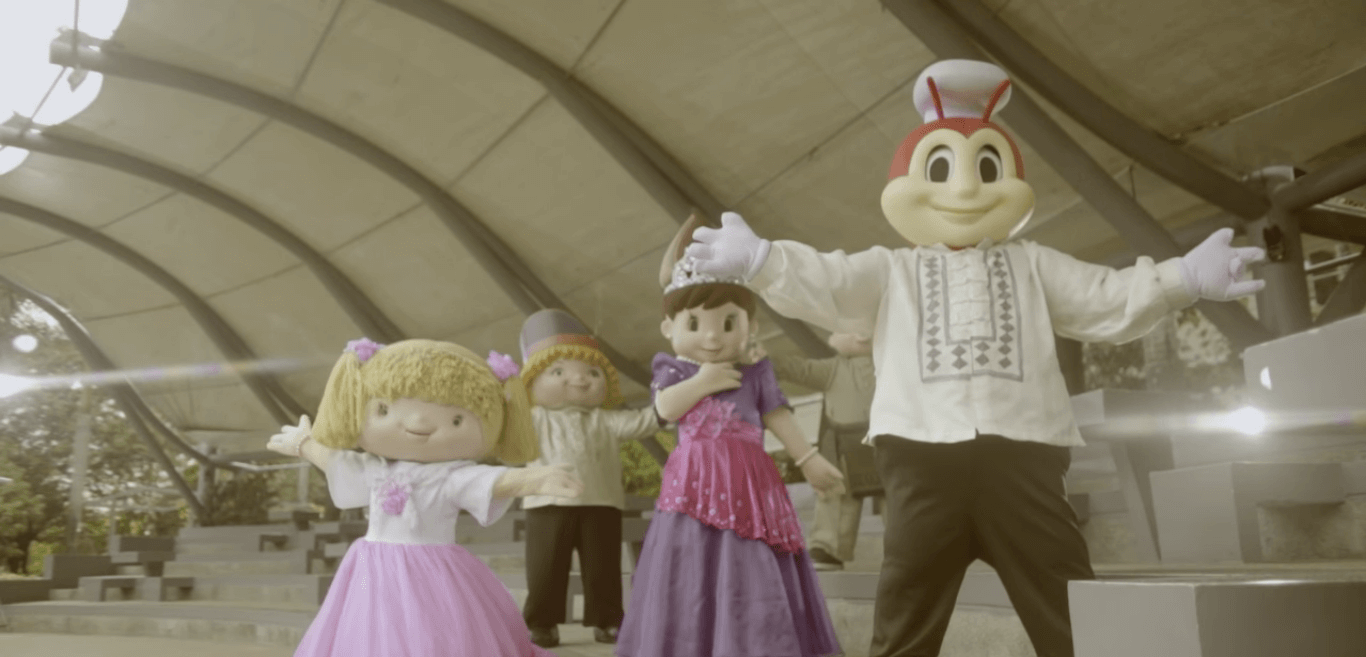 jollibee new theme song