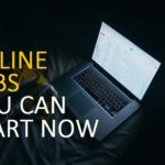 10 Part Time Online Jobs You Can Start Now