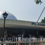 A Nostalgic Visit to the National Planetarium