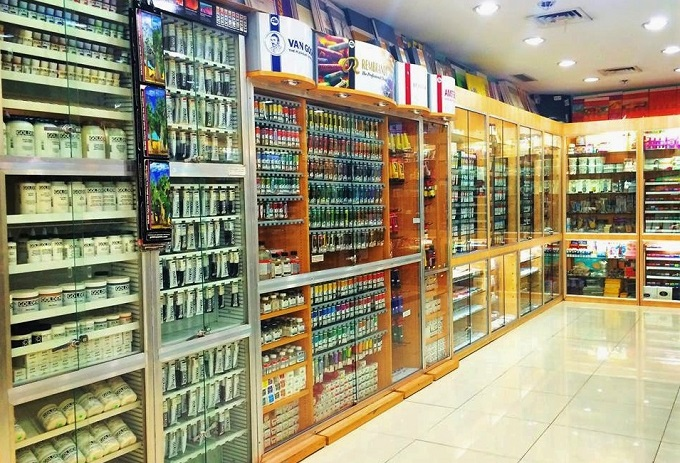 Arts Crafts And Stationary Stores In Manila Manillenials