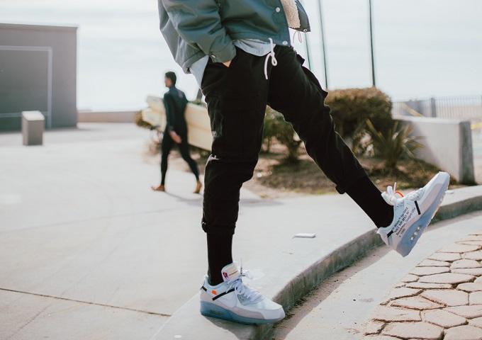 street wear shoes