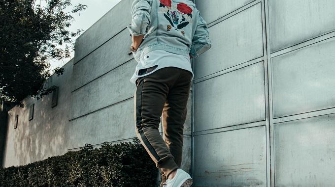 men streetwear